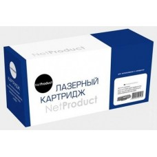 Картридж Brother HL-1010R/1112R/DCP-1510R/1512/MFC-1810R/1815 (NetProduct) NEW TN-1075, 1К
