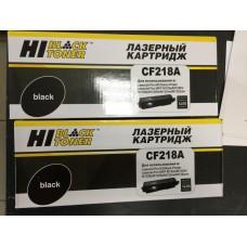 Картридж CF218A для HP LaserJet Pro M104/MFP M132